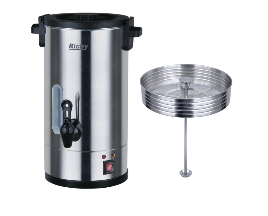 steel catering urn,such as hot water boiler coffer maker ,tea maker and other beverage appliances