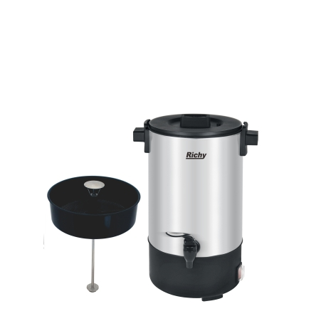 Dual Coffee Maker With Automatic Shut Off : steel catering urn,such as hot water boiler coffer maker ,tea maker and other beverage appliances